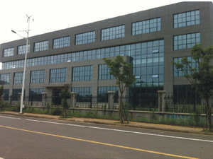 舟山经济开发区孵化器平台2期工程 (蒸压粉煤灰砖)