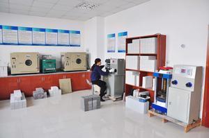 物理检测检验室