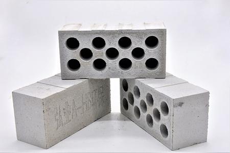 蒸压粉煤灰多孔砖